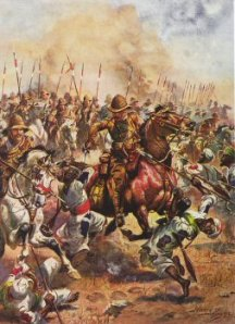 Batle of Omdurman