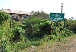 Alipore sign