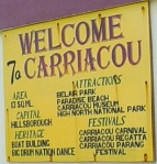 Welcome to Carriacou