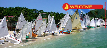 Carriacou   Regatta