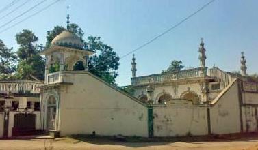 Khambhya Masjid