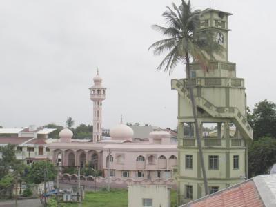 Masjid Laher Mohalla