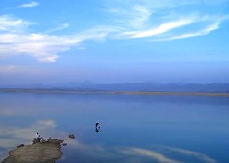 Mangla Dam - Mirpur