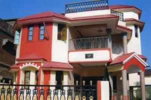 New houses in Alipore